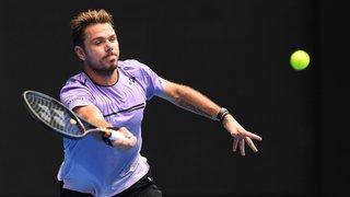 Tennis - Open d'Australie: Stan Wawrinka éliminé en quatre sets par Milos Raonic