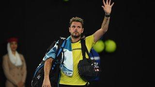 """Tennis - Open d'Australie: """"On sort d'un tel match à la fois frustré et triste"""", réagit Stan Wawrinka"""