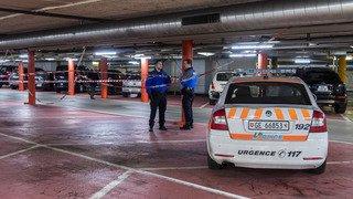 Genève: trois arrestations après le meurtre au couteau d'un jeune homme de 22 ans, dans un parking des Charmilles