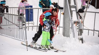 Saint-Cergue lance sa saison de ski