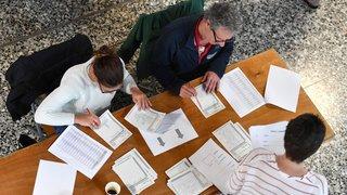 Référendums: les Nyonnais voteront en mars, les Pranginois en mai