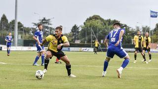 Stade Nyonnais: Fargues et Mobulu filent à Yverdon