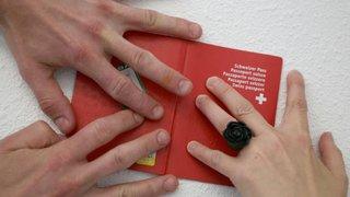 Lausanne: recours retirés contre le refus de naturalisation