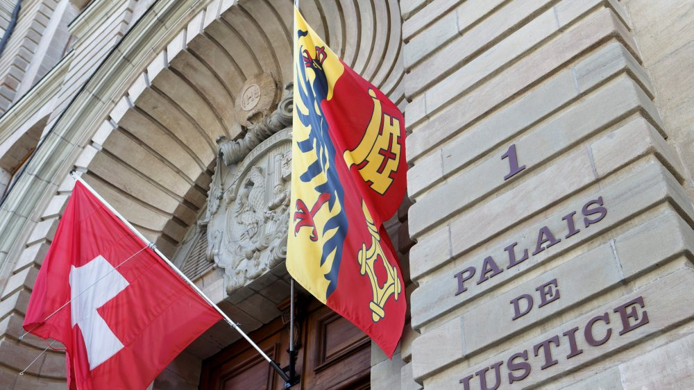 La Banque centrale d'Ukraine a saisi le Tribunal de Genève contre l'oligarque Igor Kolomoisky.