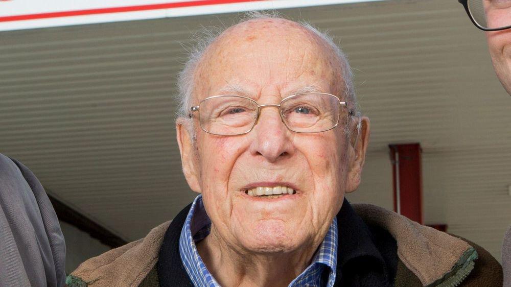 Fondateur du garage éponyme, William Grin, ancien syndic de Lavigny, s'est éteint la semaine dernière.