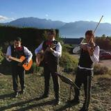 Trio latino