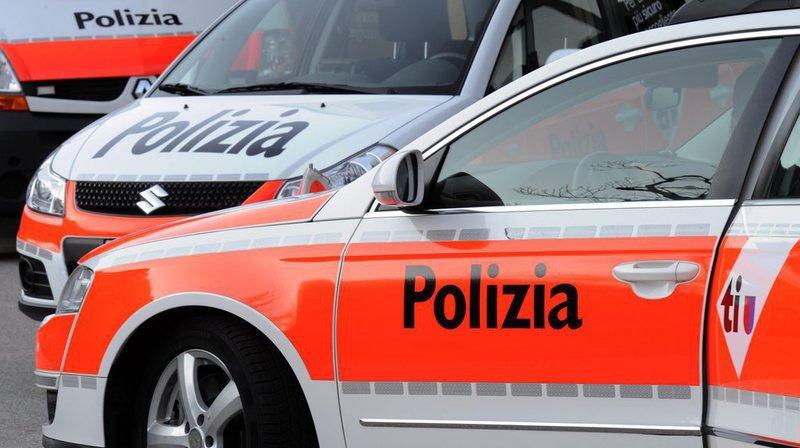 Bellinzone (TI): le faux plafond d'un bar à vin s'effondre, 5 blessés