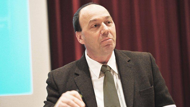 Un député copétan veut accélérer la nouvelle solidarité intercommunale