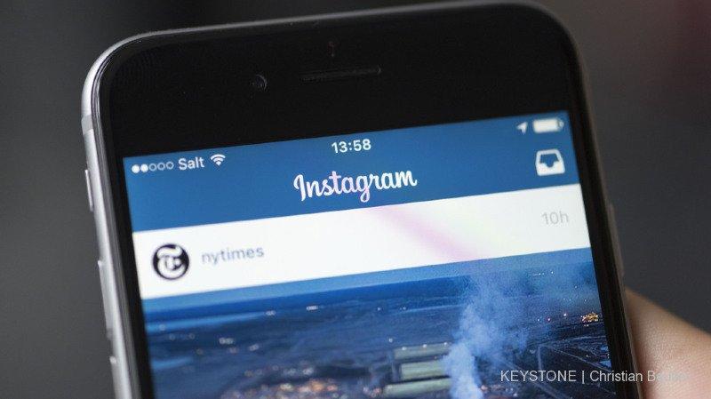 Réseaux sociaux: Instagram interdit les photos d'automutilation