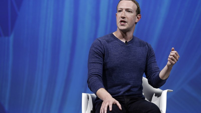 Facebook: «nous ne vendons pas les données personnelles des gens»