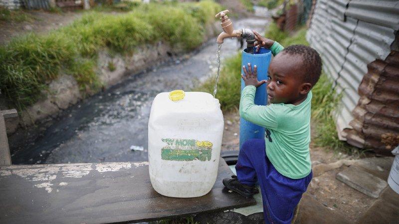 Coopération: la DDC offre un meilleur accès à l'eau potable à 8 millions de personnes dans le monde