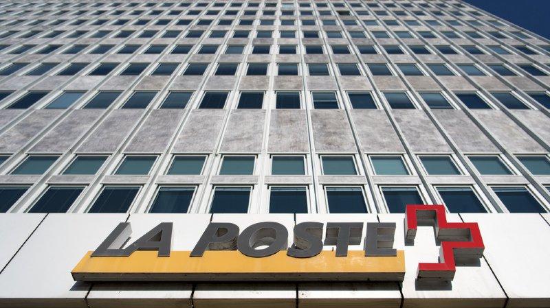 La Poste réorganise la gestion de son millier de filiales et divise par 2 le nombre de responsables
