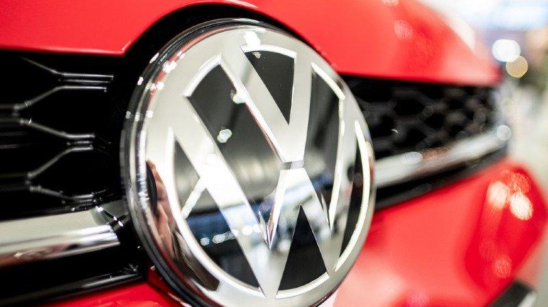Pour 2018, la marque automobile la plus fréquemment recherchée sur comparis.ch est Volkswagen.