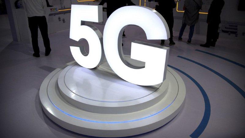 Télécommunications: Salt, Sunrise et Swisscom décrochent la 5G aux enchères pour 380 millions
