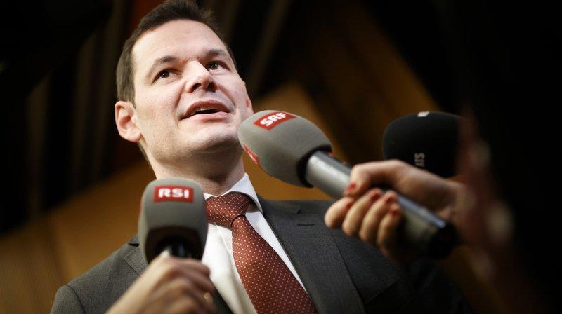Acceptation d'avantages: Pierre Maudet pourra être poursuivi