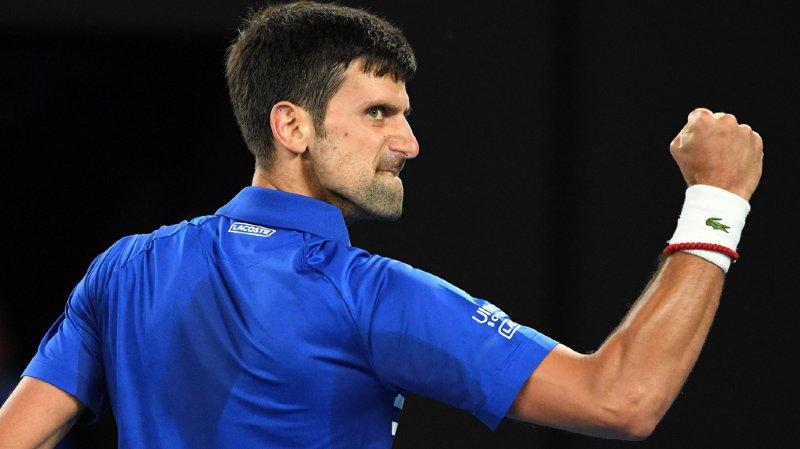 Tennis – Open d'Australie: Novak Djokovic domine Rafael Nadal et remporte son 7e titre