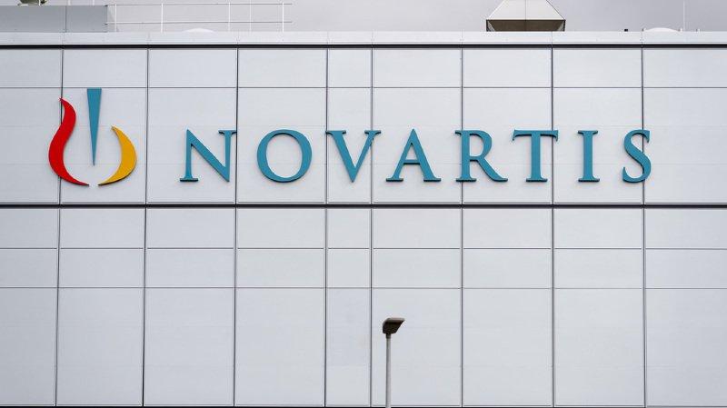 Le chiffre d'affaire de Novartis dépasse les 50 milliards de dollars.