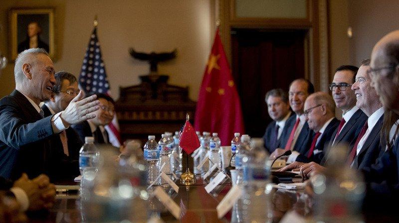 ONU: les Etats-Unis et la Chine sont les grands perdants de la guerre commerciale