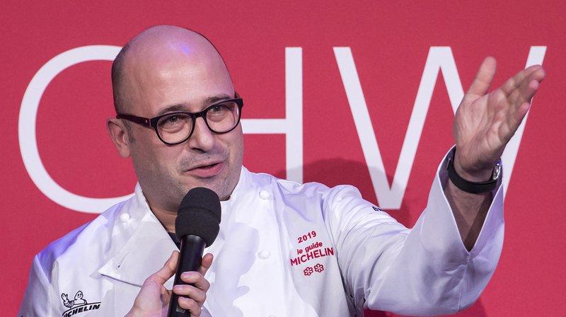 Gastronomie: quatre restaurants romands font leur entrée au guide Michelin 2019