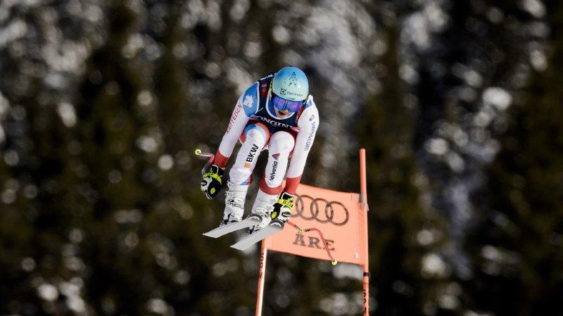 Ski alpin - Mondiaux d'Are: la descente du combiné dames repoussée à 11 h 30
