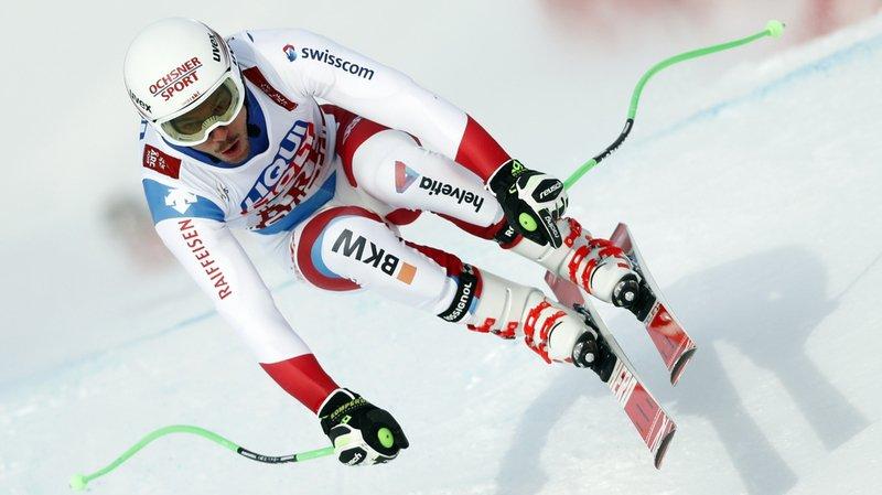 Ski alpin - Mondiaux d'Are: la descente messieurs est repoussée à 13h30 en raison du brouillard