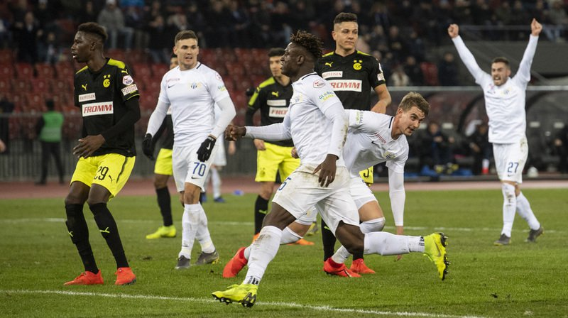 Football – Super League: le FC Zurich remporte le derby, Bâle accroché à domicile