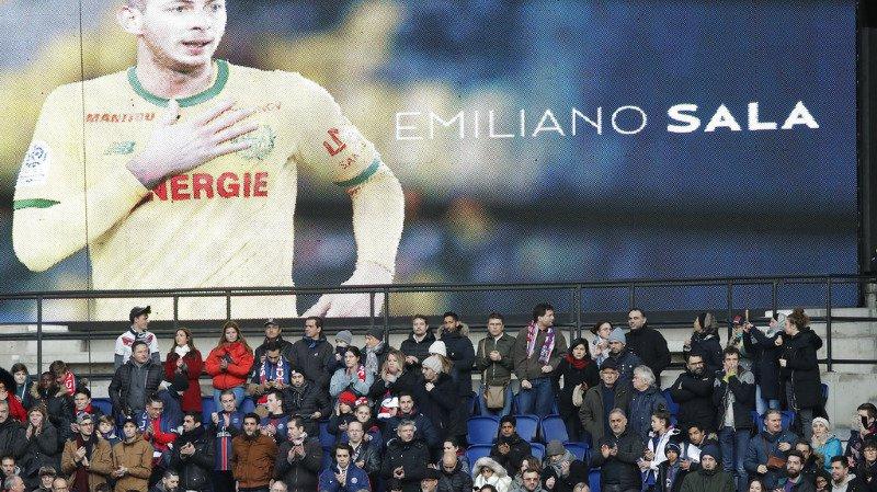 Le joueur argentin est décédé dans un accident d'avion peu après son transfert de Nantes à Cardiff.