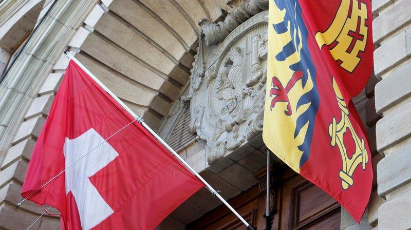 A Genève, les étrangers peuvent voter sur le plan communal à condition d'habiter dans le canton depuis huit ans.