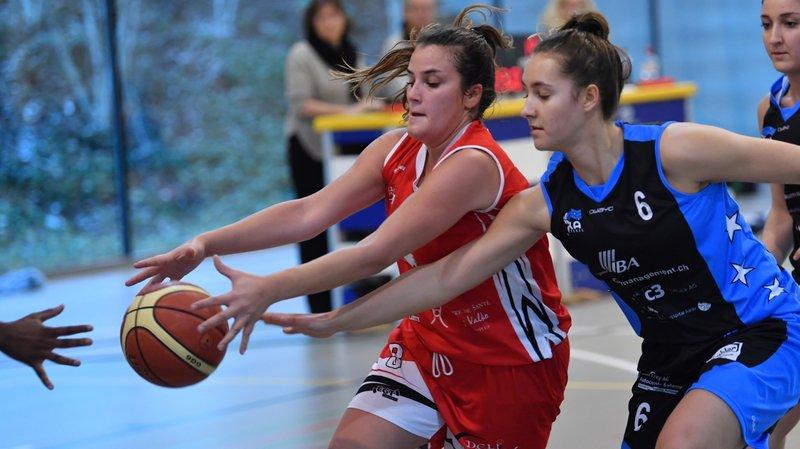 DEL Basket: «En match, on stresse comme lors d'un examen oral»