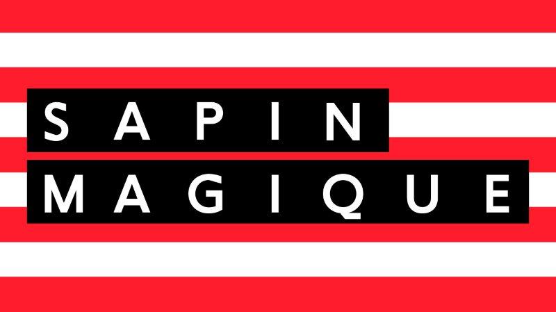 Sapin Magique