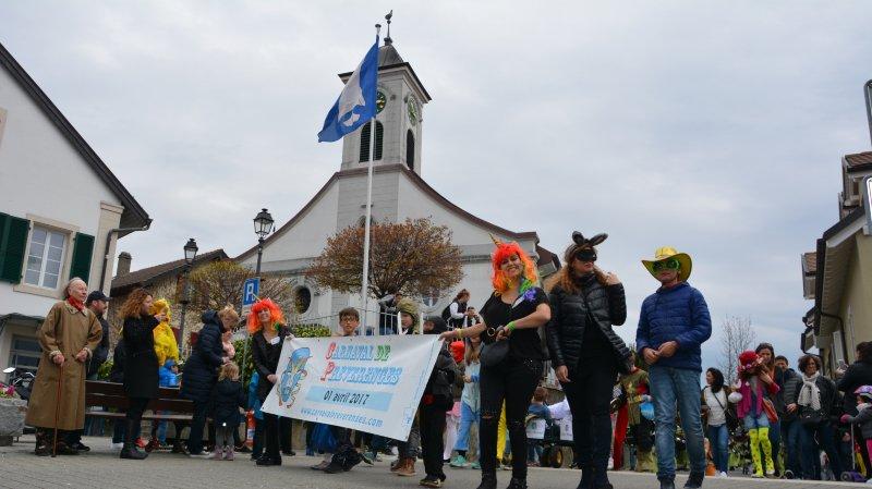 Carnaval de Préverenges