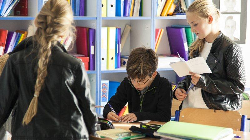 Ecole Moser, Soirée d'information - Secondaire 1