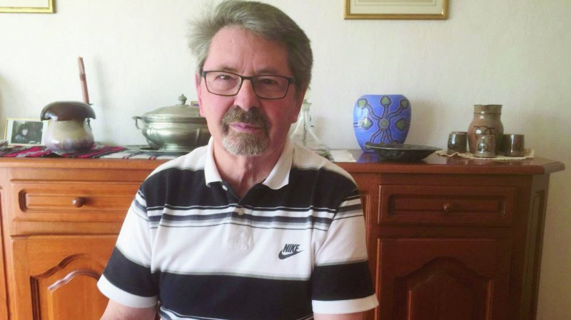 A 77 ans, Claude Gendroz estime que le moment est venu de passer la main. Il continuera néanmoins de prêter sa voix aux Mouettes.