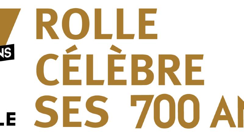 700e de Rolle - Spectacle Son et Lumière