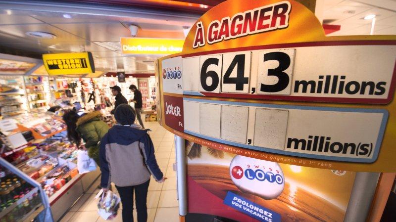 Vaud: les députés valident la nouvelle loi sur les jeux d'argent