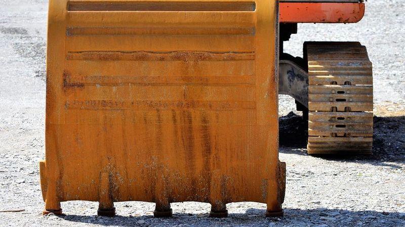 Plusieurs machines de chantier, volées en Suisse entre mai 2017 et décembre 2018, ont été retrouvées en France.