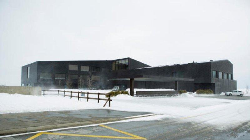 Pied du Jura: 800 élèves en congé en raison des chutes de neige