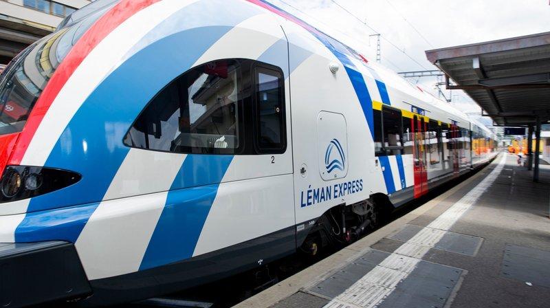 Léman Express: J-320 avant le grand départ