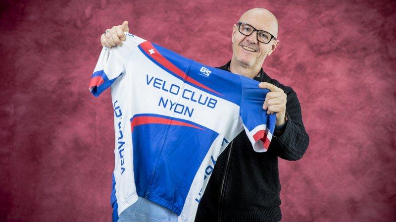 Le Vélo Club Nyon change de tête