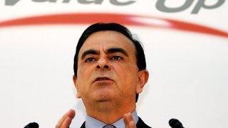 Automobiles: le directeur Carlos Ghosn a démissionné