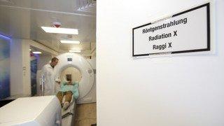 Santé: un Centre du cancer du poumon ouvert à Genève