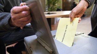 Votations fédérales du 19 mai 2019