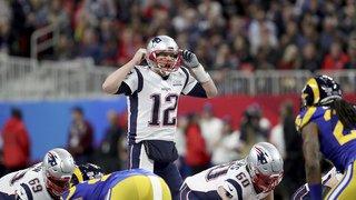 Super Bowl: un sixième sacre pour Tom Brady et les New England Patriots au terme d'un match ennuyeux
