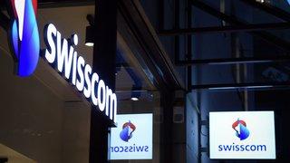 La ComCom réduit les prix pour l'utilisation du réseau de Swisscom