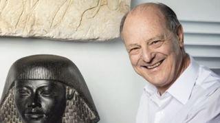Jean Claude Gandur contre «Le Courrier»: volet pénal clos