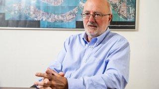 Après Bassins, Jacques Ansermet appelé à siéger en tant que municipal à Vevey