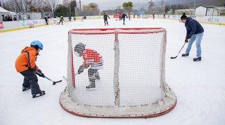 «Affaire de la patinoire»: Perroy à l'heure des explications