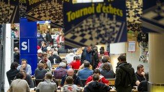 Un tournoi d'échecs toujours aussi populaire à Signy Centre
