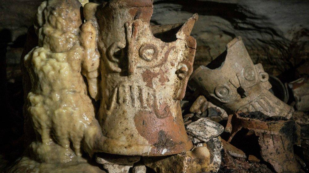 Les secrets du peuple maya bientôt révélés — Mexique
