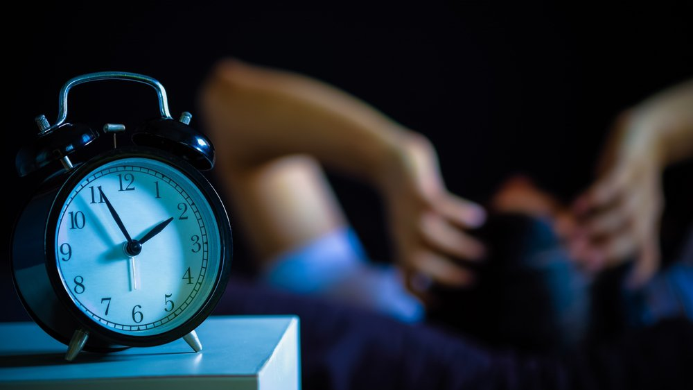 Lorsque vos nuits sont agitées, mieux vaut parfois consulter.